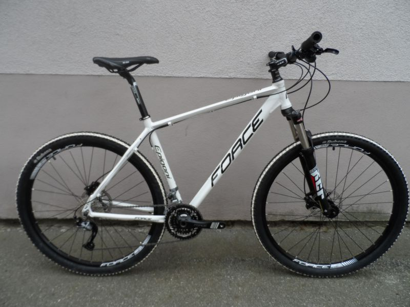 FORCE EPIGONI - MTB 29 - vel. 20