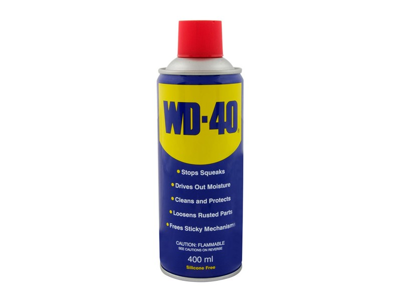 mazivo-spray WD-40 400ml