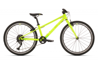 Superior F.L.Y. 24 Matte Lime Green/Neon Yellow mod.020