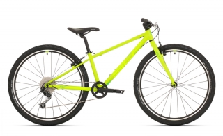 Superior F.L.Y. 27 Matte Lime Green/Neon Yellow mod.020