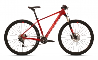 Superior XC 889 Matte Brick Red/Neon Red mod.020