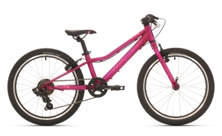 Superio Modo XC 20 Matte Team Purple/Pink mod.019